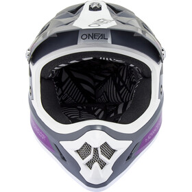 ONeal Backflip RL2 Cykelhjelm grå